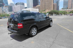 Houston Ford SUV
