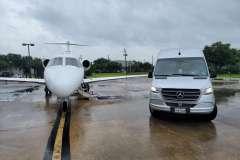 houston-airport-van-transportation