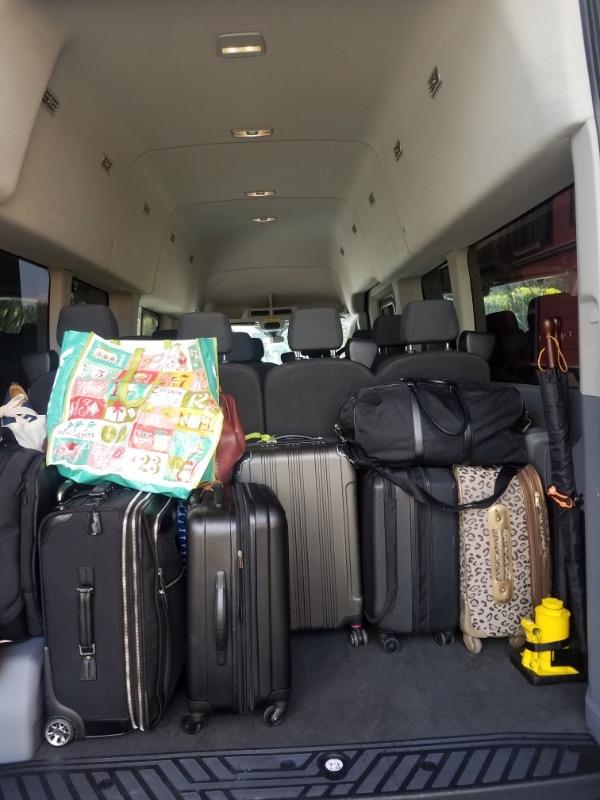 Car Rentals In Houston Bush Airport