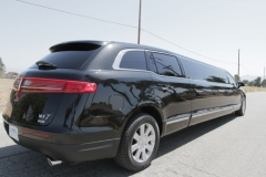 Houston limo transportation