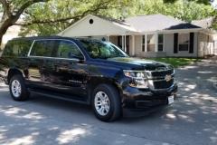 Houston Suburban SUV