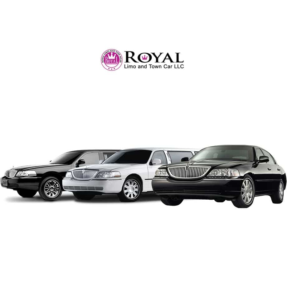 Royal Limo and Town Car Fleet