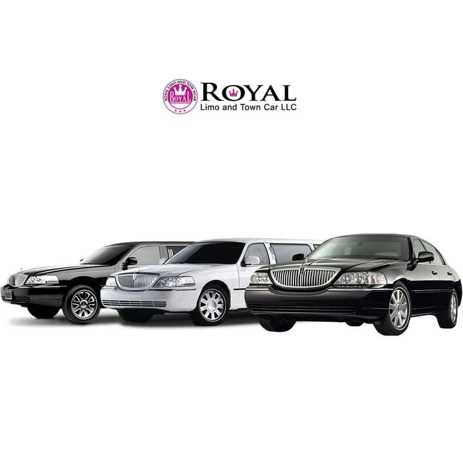 Royal Limo and Town Car Fleet