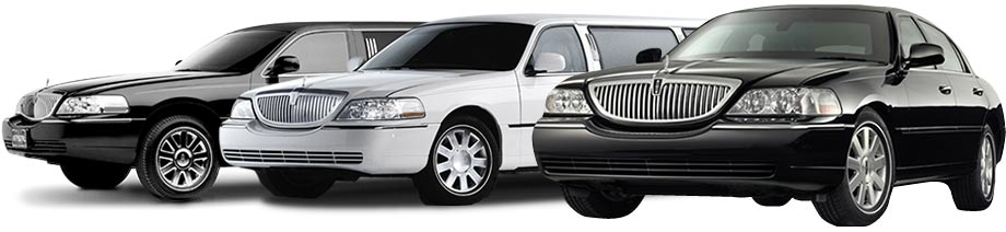 Royal Limo and Town Car Fleet in Houston