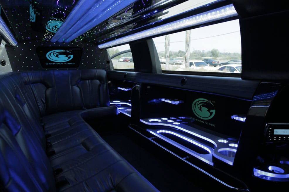 houston-limo-interior