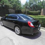 The Advantages Of Using A Houston Executive Car Service