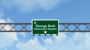 Bush Airport Transportation