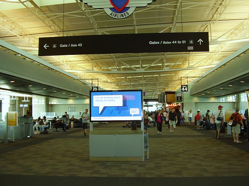 Hobby Airport Transportation In Houston Tx