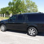 Houston suv limousine