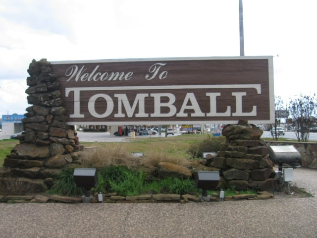 Tomaball Texas Limo