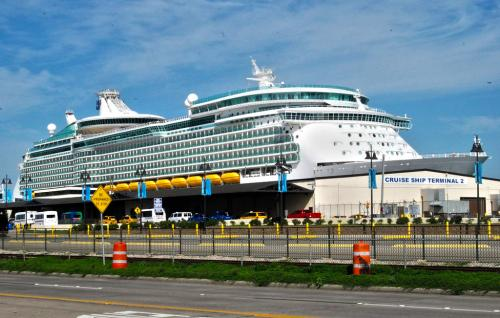 Cruise Terminal-Transportation
