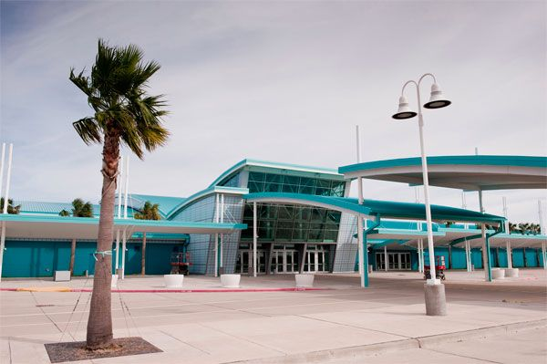 Dedicated Houston Cruise Terminal Transportation