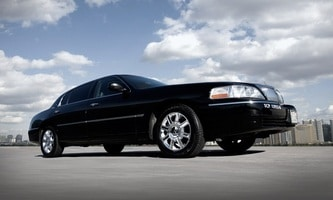 Houston Limo Services