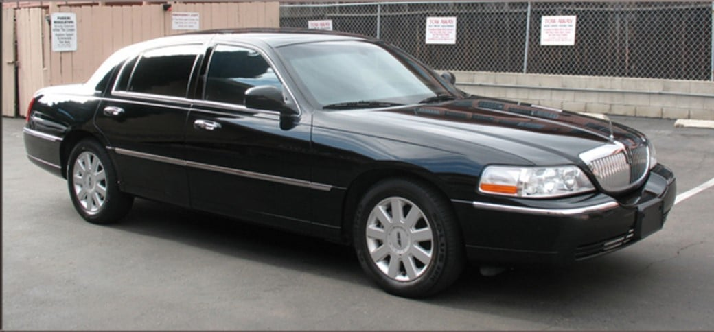 Houston 24 Hour Airport Limo Transfer