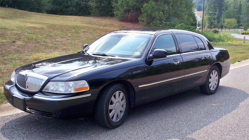 Houston Limousine Services