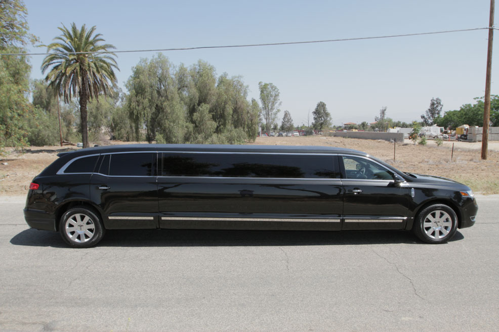 Houston Limo Rental