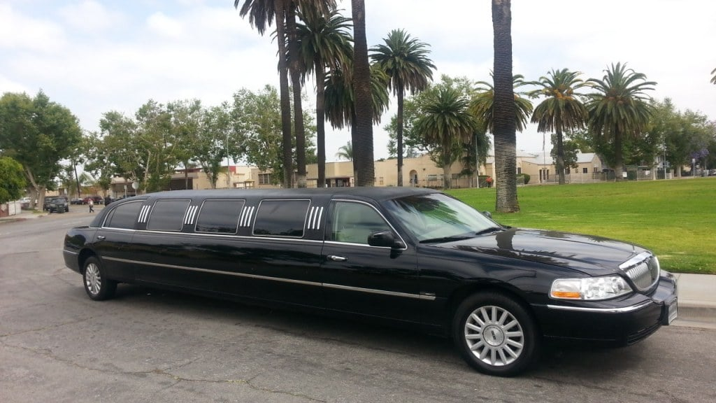 Houston Hourly Limo Service