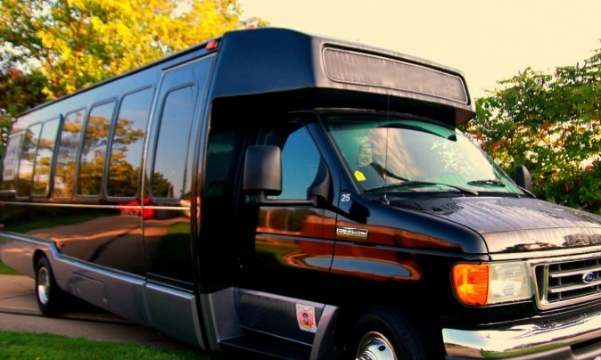 Houston Party Bus Rental: Key Benefits