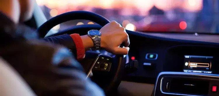 Houston limo vs town-car