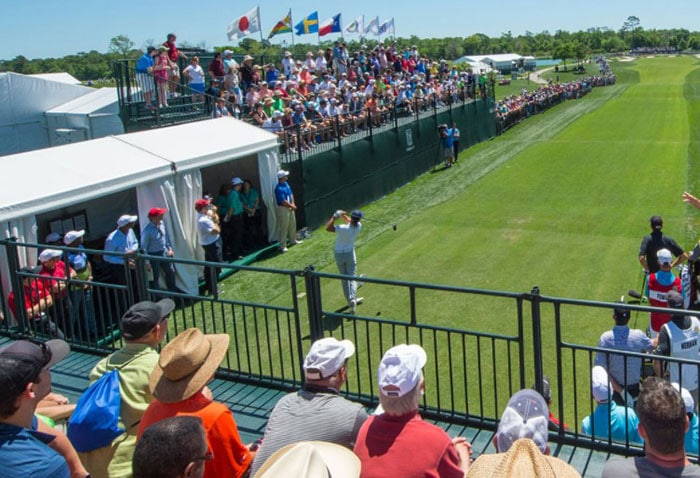Houston Open PGA Tour