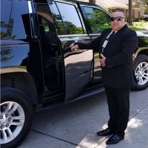 Houston Limo Jobs