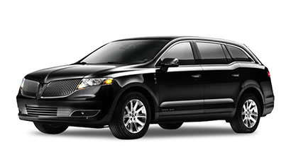 Luxury Lincoln MKT